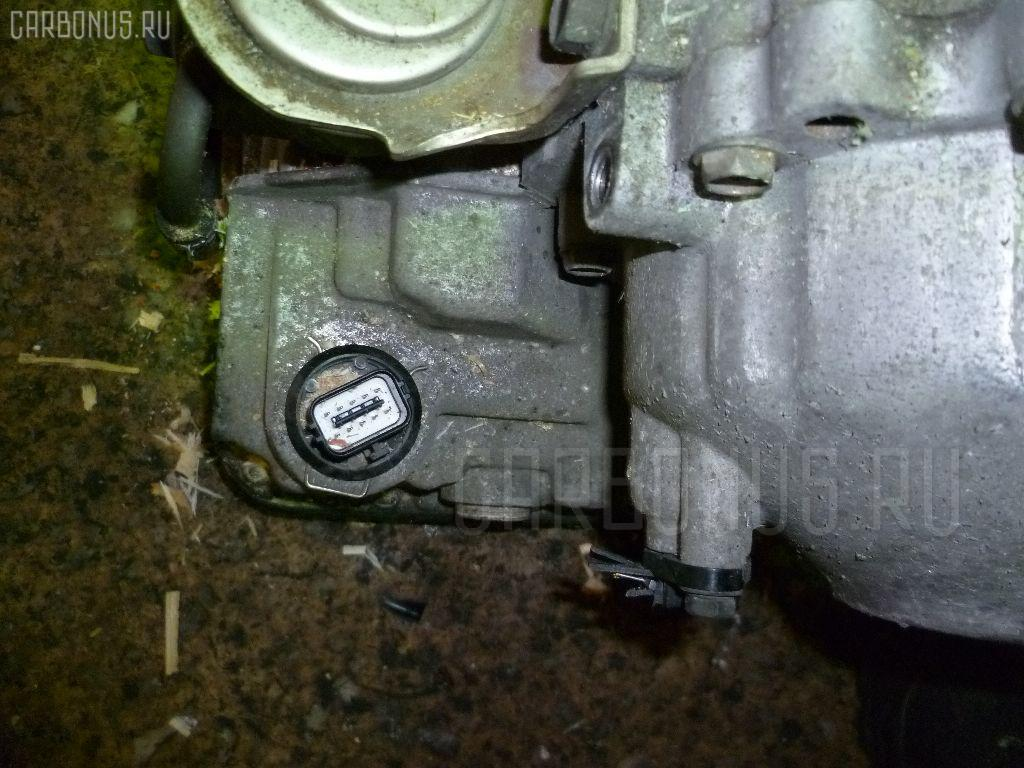 КПП автоматическая NISSAN AVENIR RW11 QR20DE. Фото 6