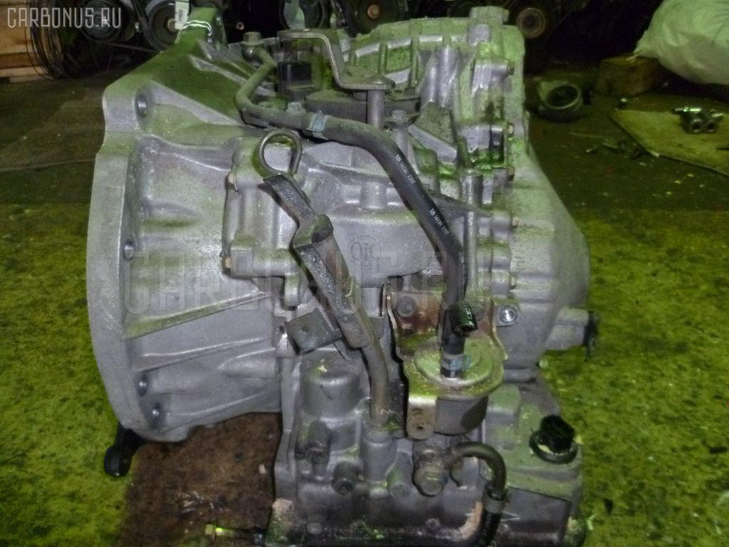 КПП автоматическая NISSAN AVENIR RW11 QR20DE. Фото 5