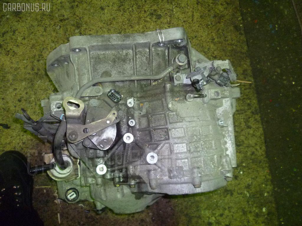 КПП автоматическая NISSAN AVENIR RW11 QR20DE. Фото 7