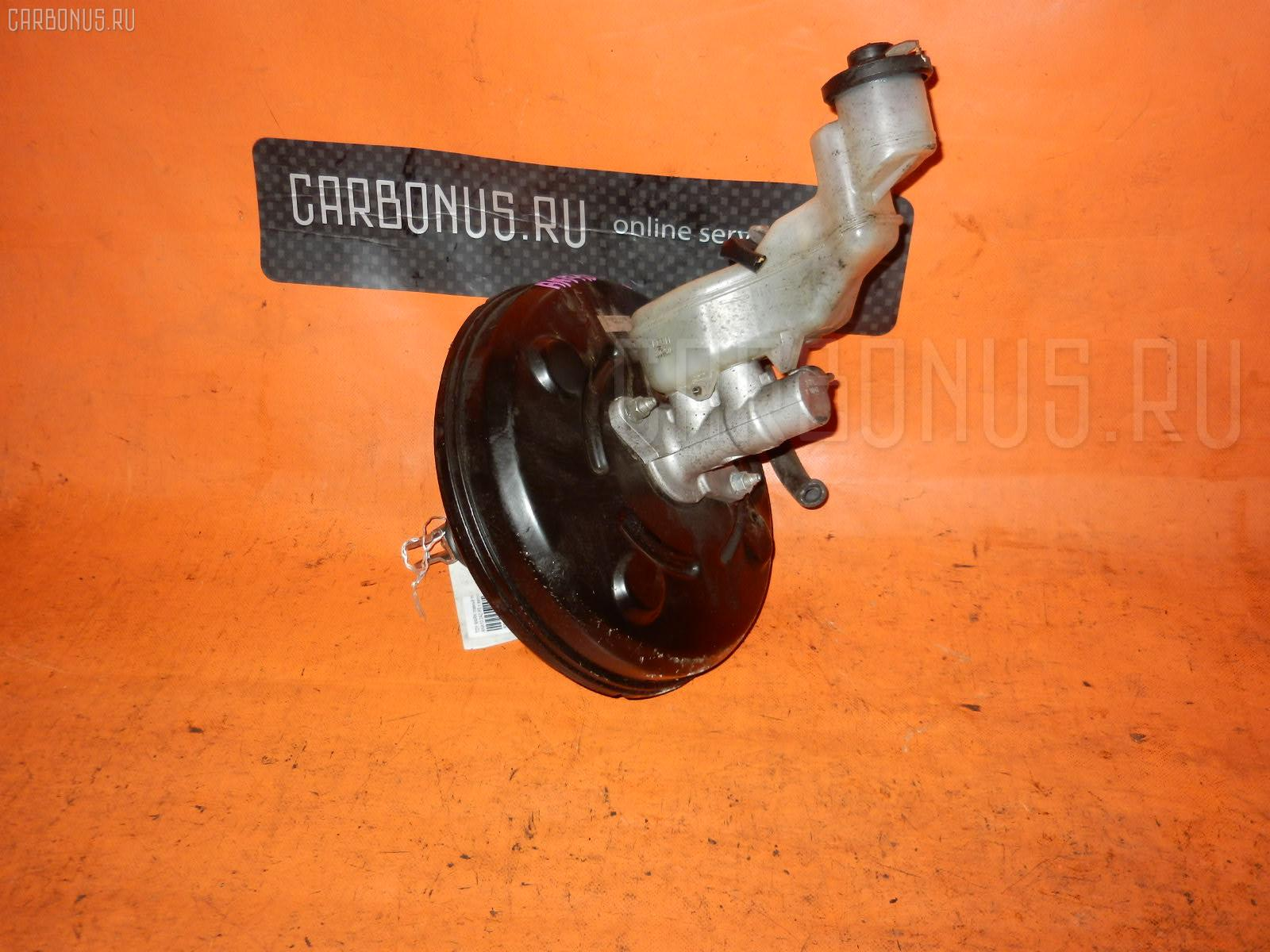 Главный тормозной цилиндр TOYOTA BLADE AZE156H 2AZ-FE. Фото 3