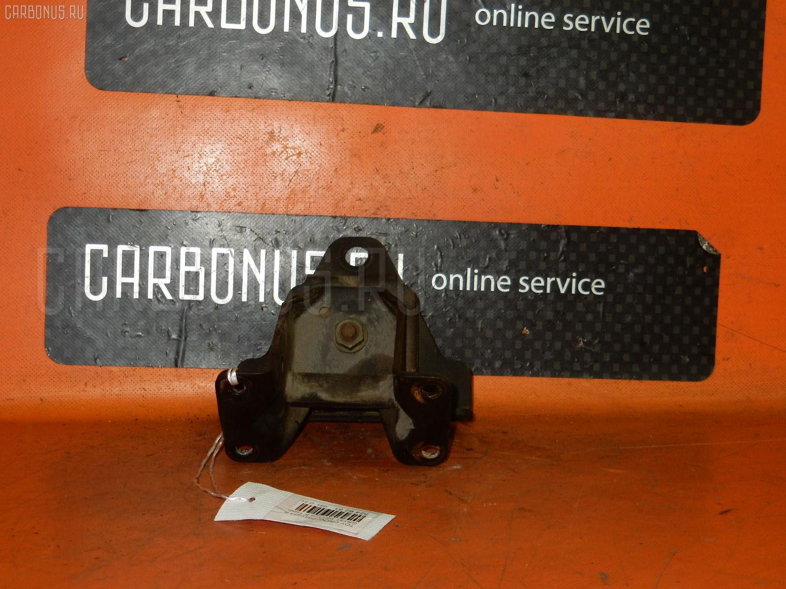 Подушка двигателя TOYOTA CROWN GS131 1G-GZE Фото 2
