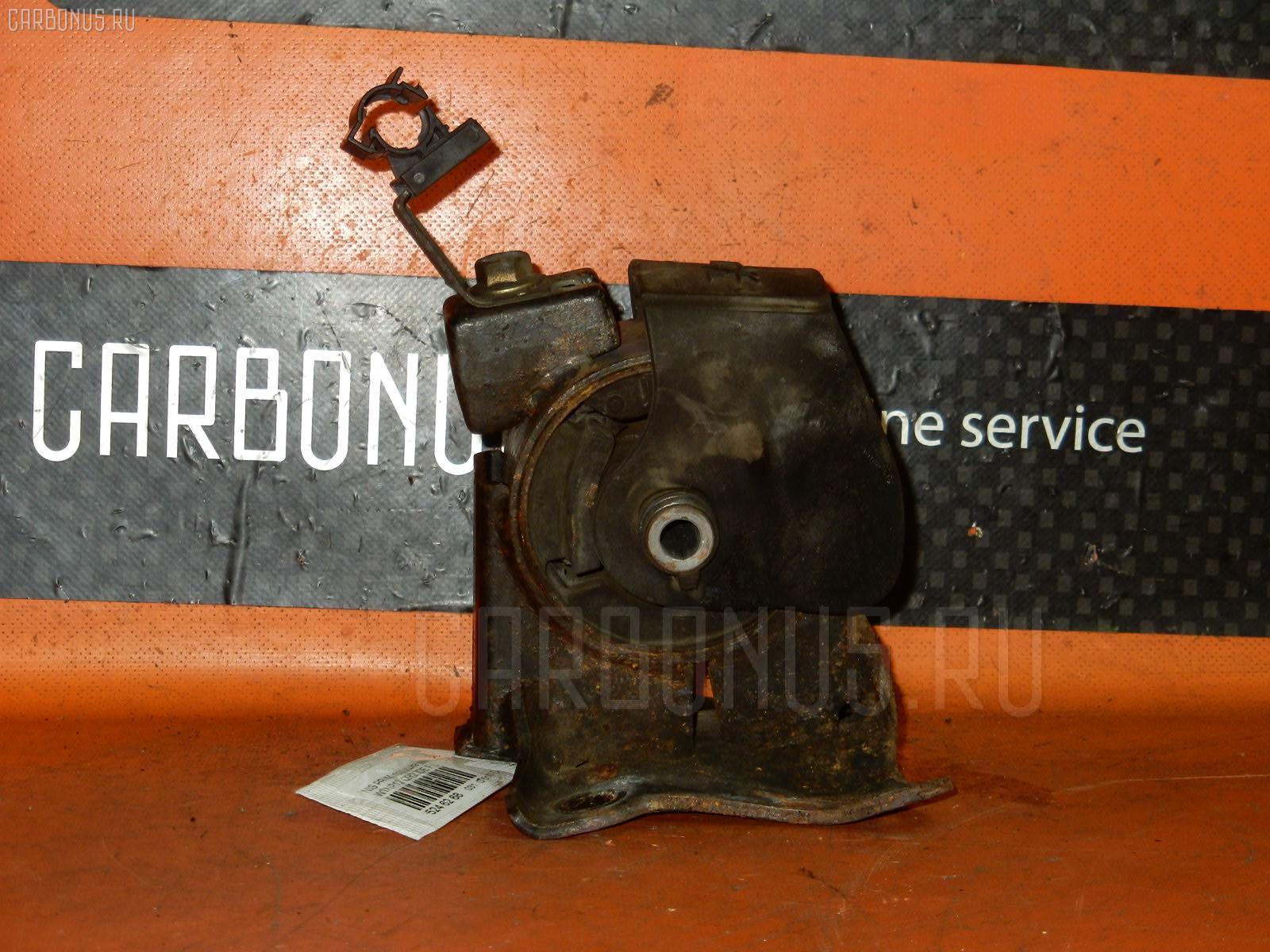 Подушка двигателя NISSAN PRIMERA WAGON WTNP12 QR20DE Фото 1