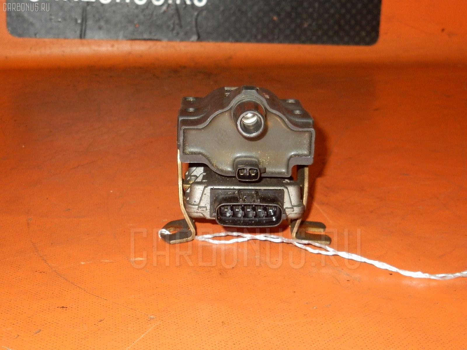 Катушка зажигания TOYOTA CHASER MX83 7M-GE Фото 1