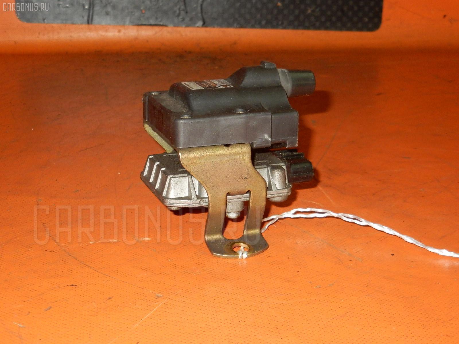 Катушка зажигания TOYOTA CHASER MX83 7M-GE Фото 2