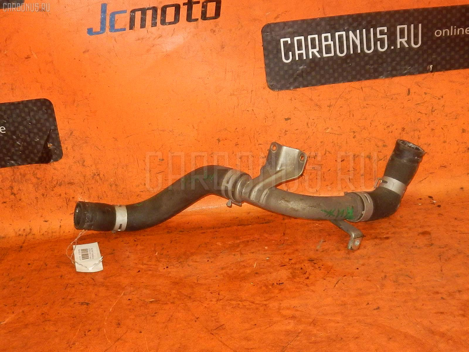 Патрубок радиатора ДВС SUZUKI SWIFT ZC21S M15A Фото 1
