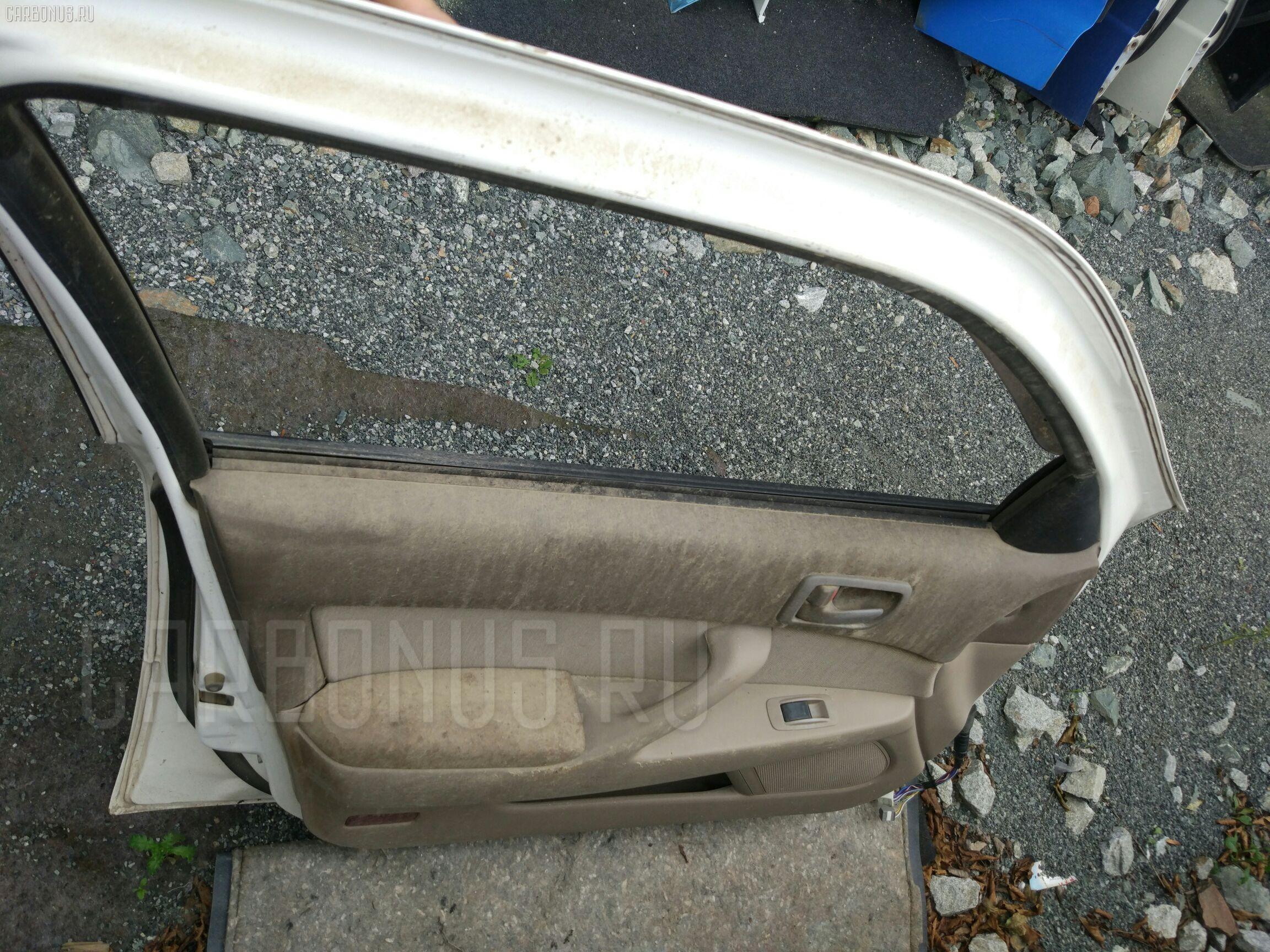 Дверь боковая Toyota Camry SV40 Фото 1