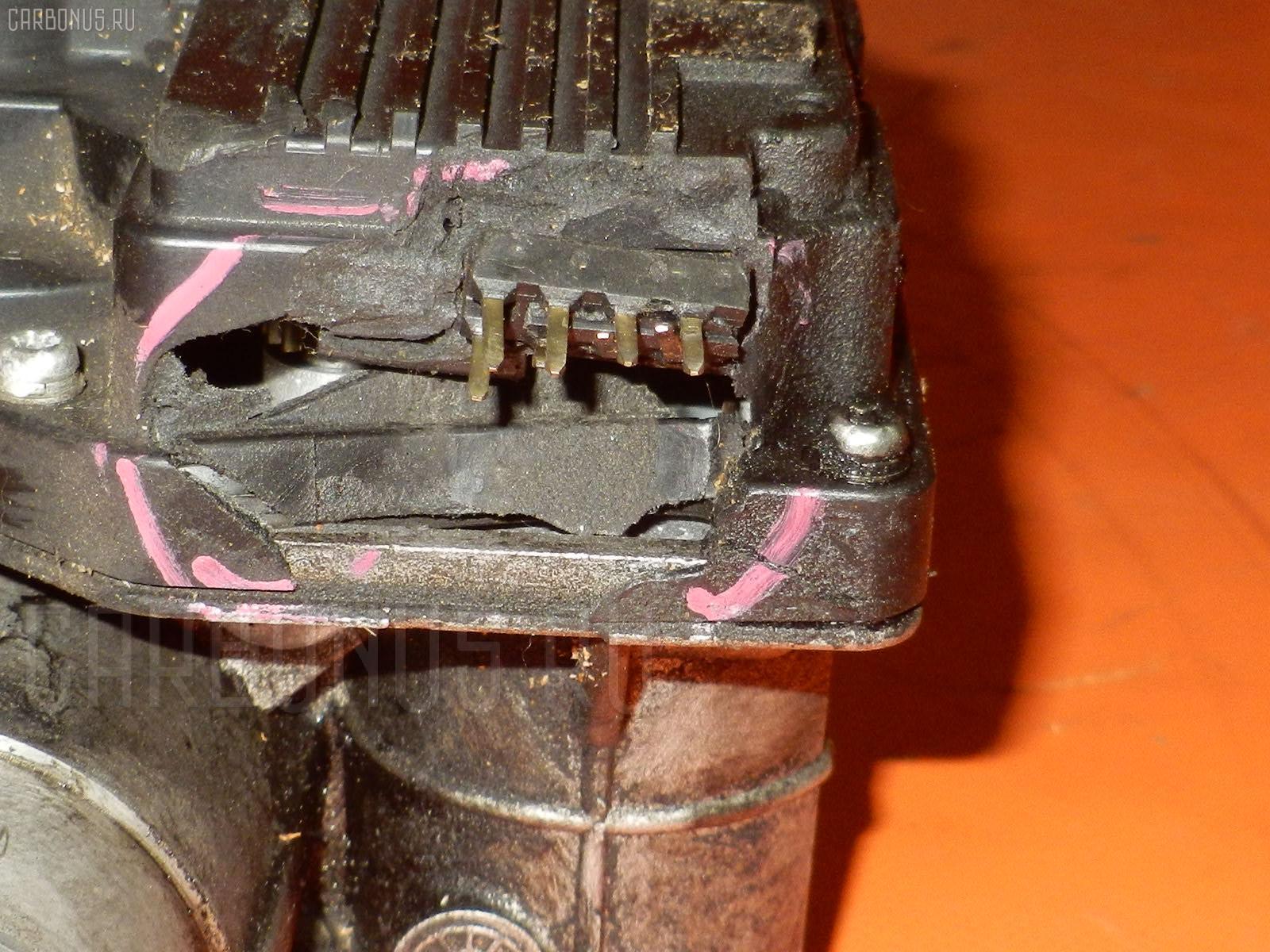 Дроссельная заслонка MAZDA BONGO SKF2M RF-T Фото 2