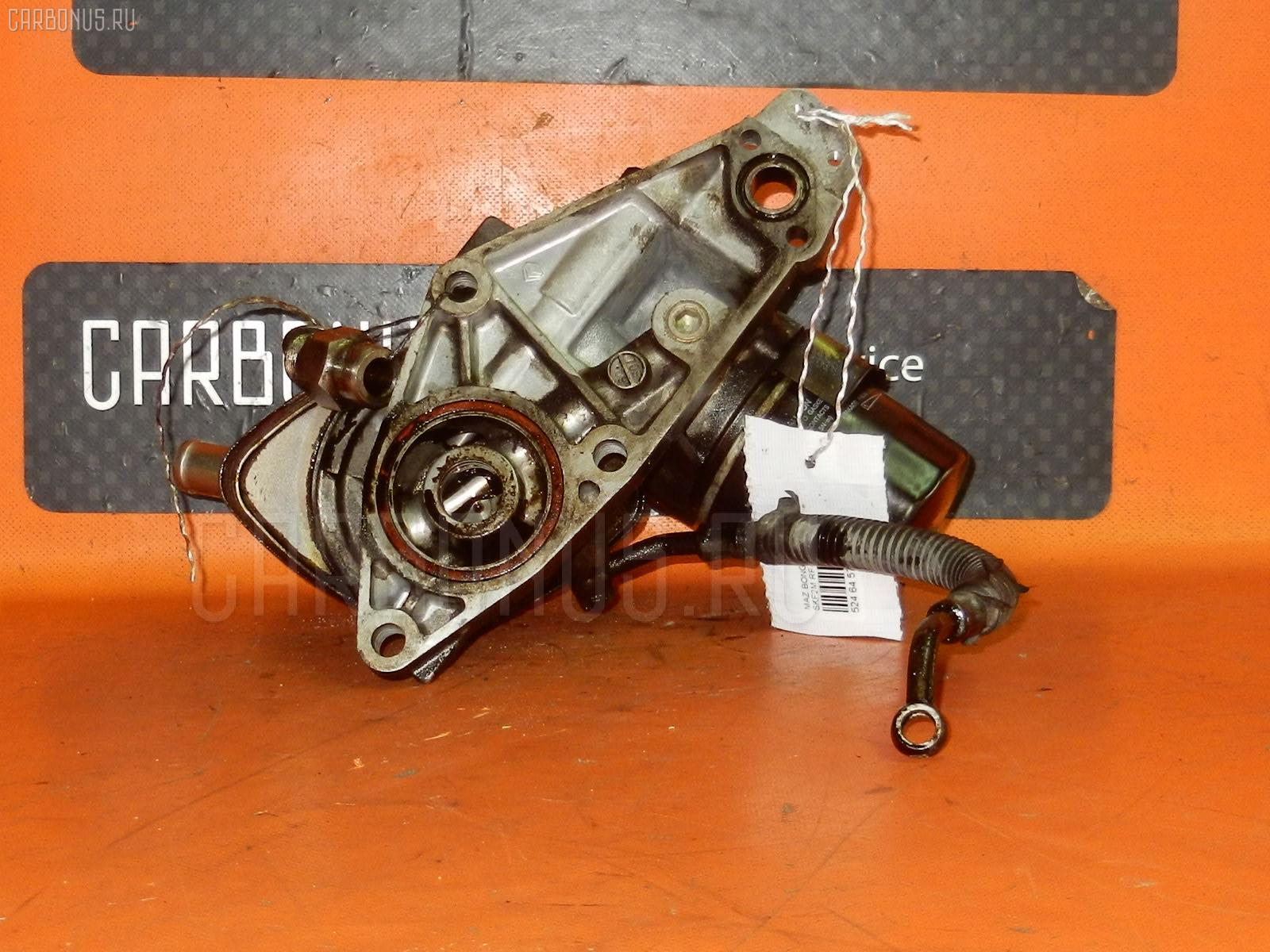 Маслоохладитель Mazda Bongo SKF2M RF-T Фото 1