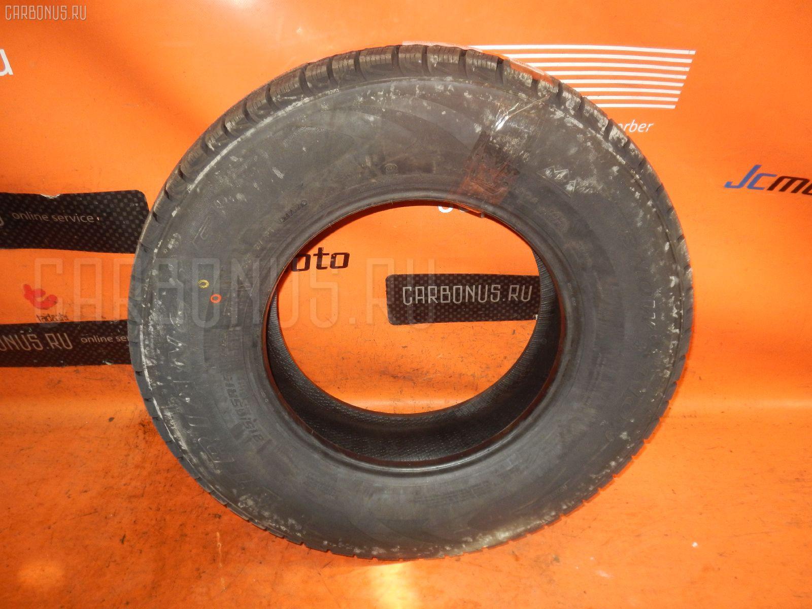 Автошина легковая зимняя TR777 215/75R15 TRIANGLE Фото 1