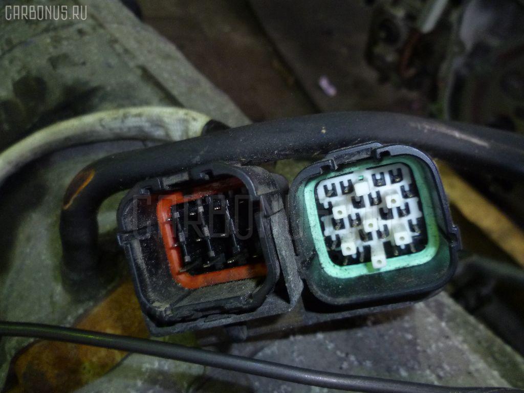 КПП автоматическая SUBARU LEGACY WAGON BH5 EJ202DXDAE Фото 3