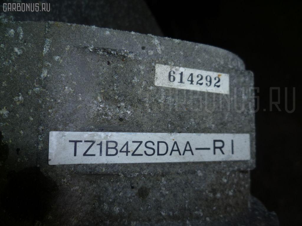 КПП автоматическая SUBARU LEGACY WAGON BH5 EJ202DXDAE Фото 6