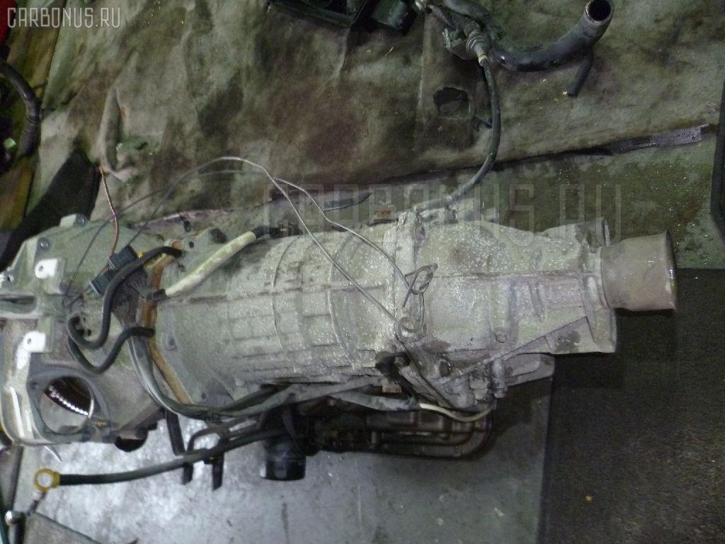 КПП автоматическая SUBARU LEGACY WAGON BH5 EJ202DXDAE Фото 5