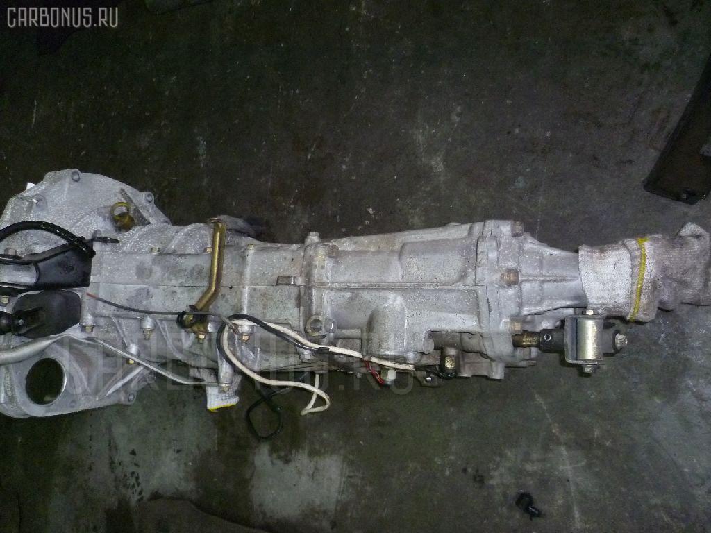 КПП механическая SUBARU LEGACY BL5 EJ20 Фото 7