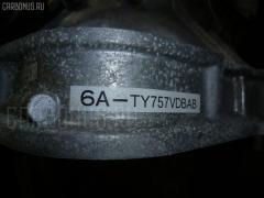 КПП механическая SUBARU LEGACY BL5 EJ20 Фото 2