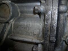 КПП механическая SUBARU LEGACY BL5 EJ20 Фото 6