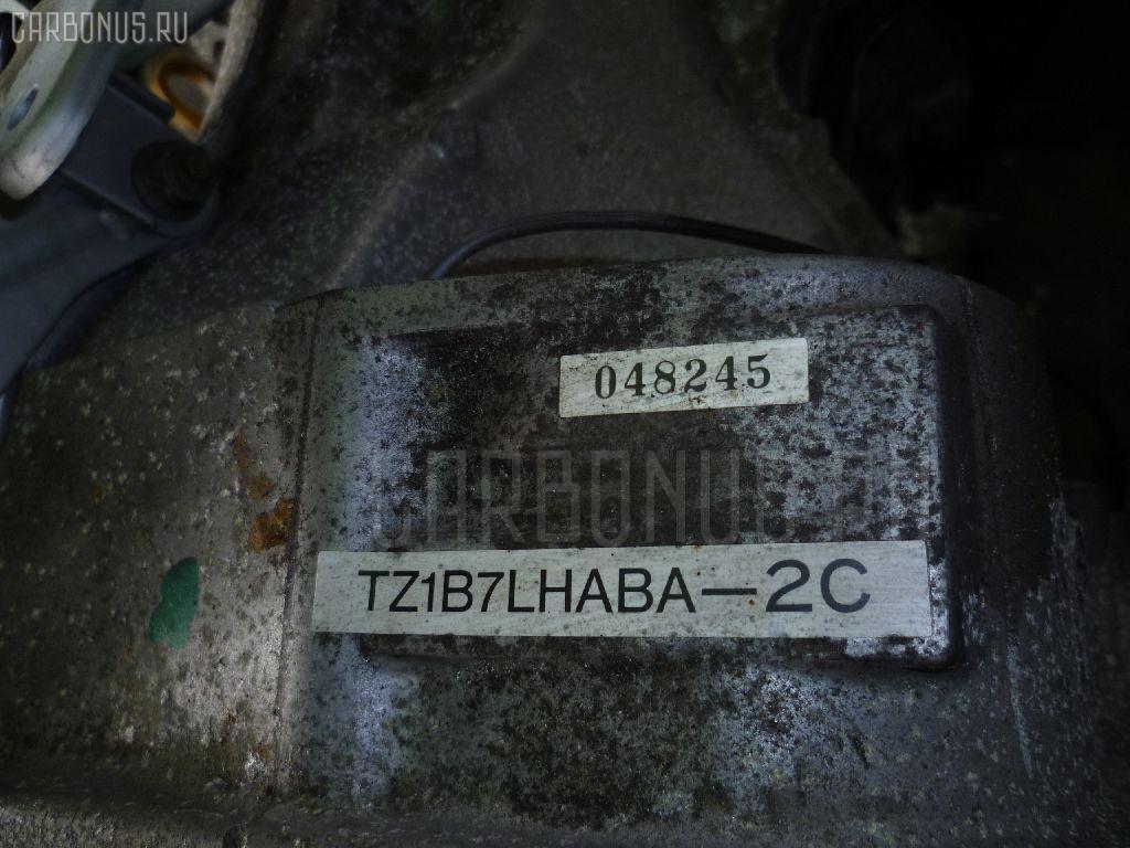 КПП автоматическая SUBARU LEGACY BP9 EJ253HPAHE Фото 1
