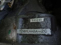 б/у КПП автоматическая SUBARU LEGACY BP9 EJ253HPAHE
