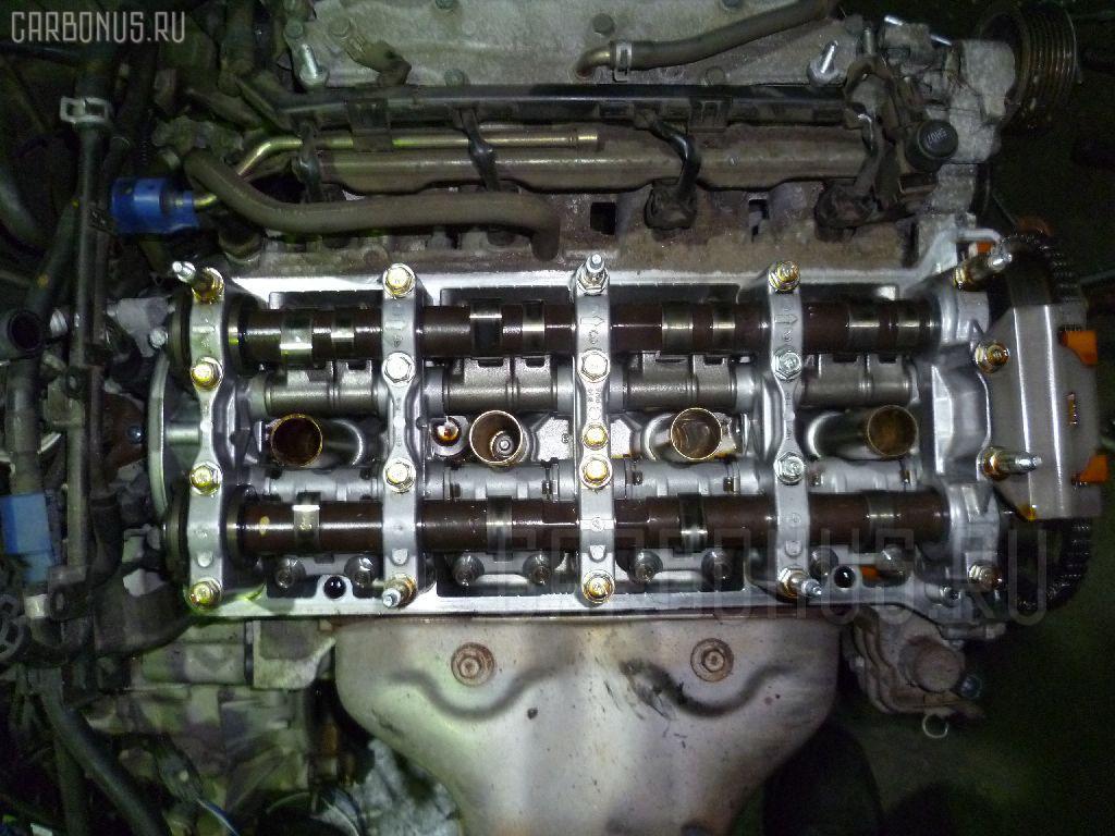 Двигатель HONDA ACCORD CL7 K20A. Фото 9