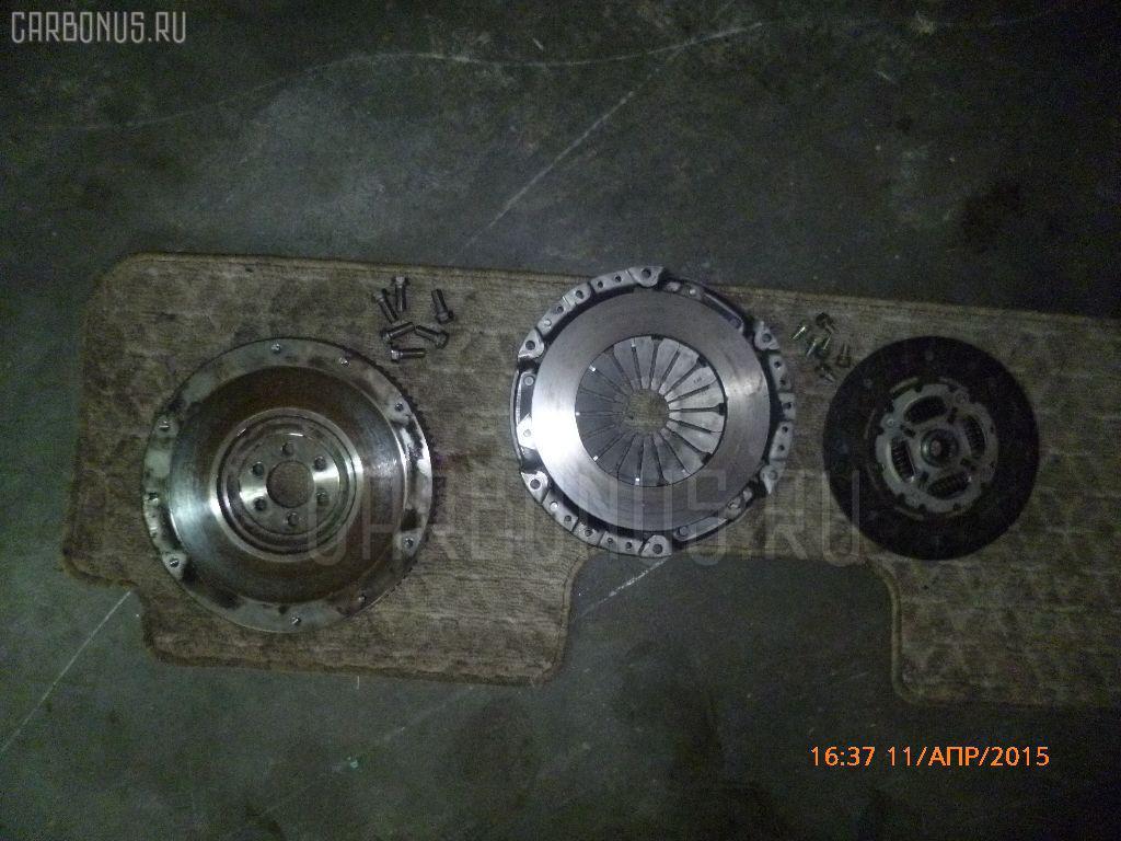 КПП механическая NISSAN SUNNY FNB15 QG15DE Фото 3