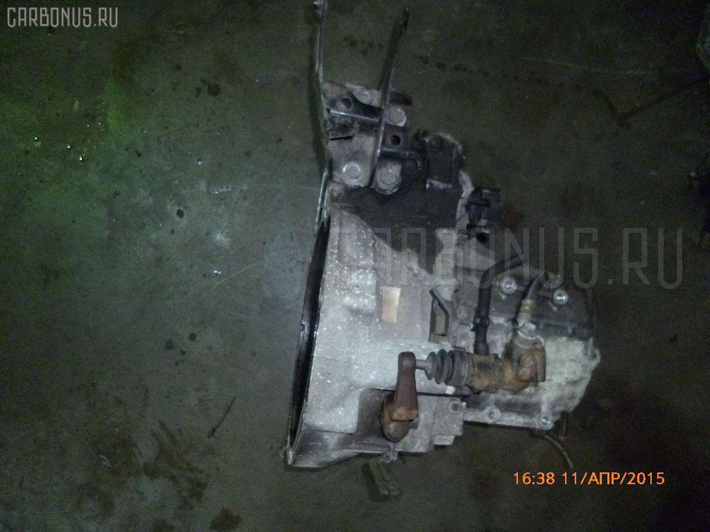 КПП механическая NISSAN SUNNY FNB15 QG15DE Фото 6