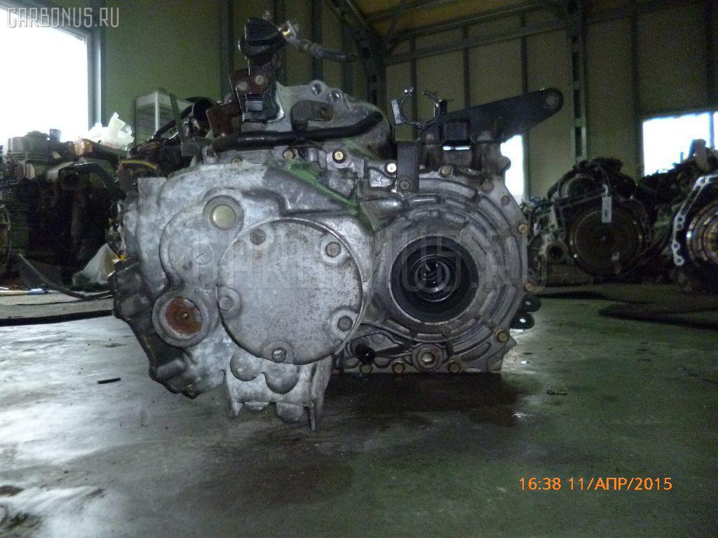 КПП механическая NISSAN SUNNY FNB15 QG15DE Фото 7