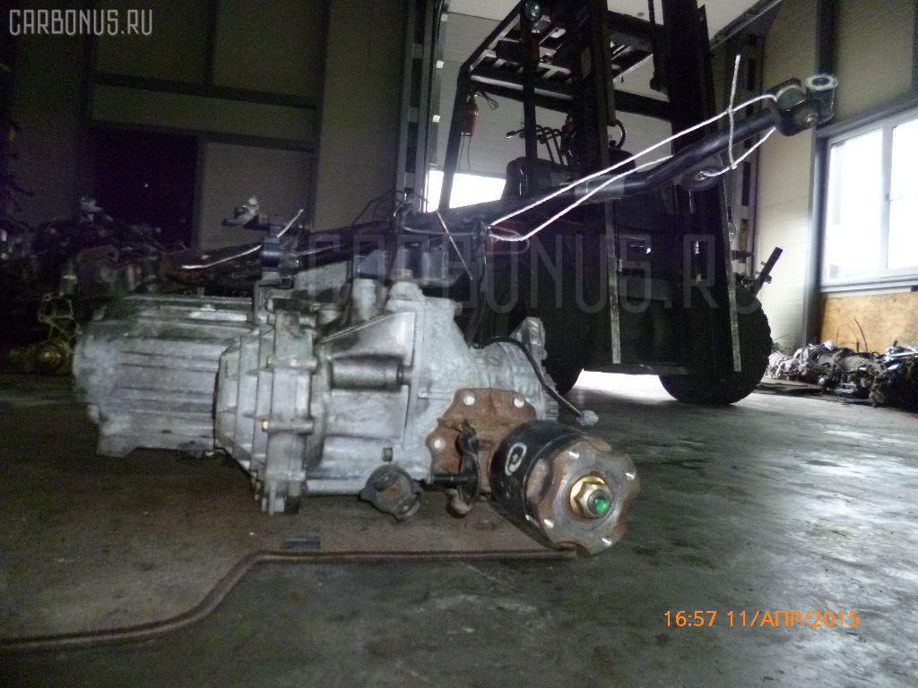 КПП механическая NISSAN SUNNY FNB15 QG15DE Фото 15