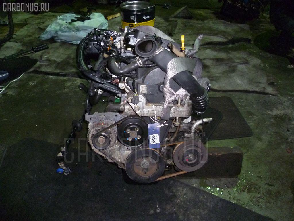 Двигатель DAIHATSU MOVE L900S EF-DET Фото 8