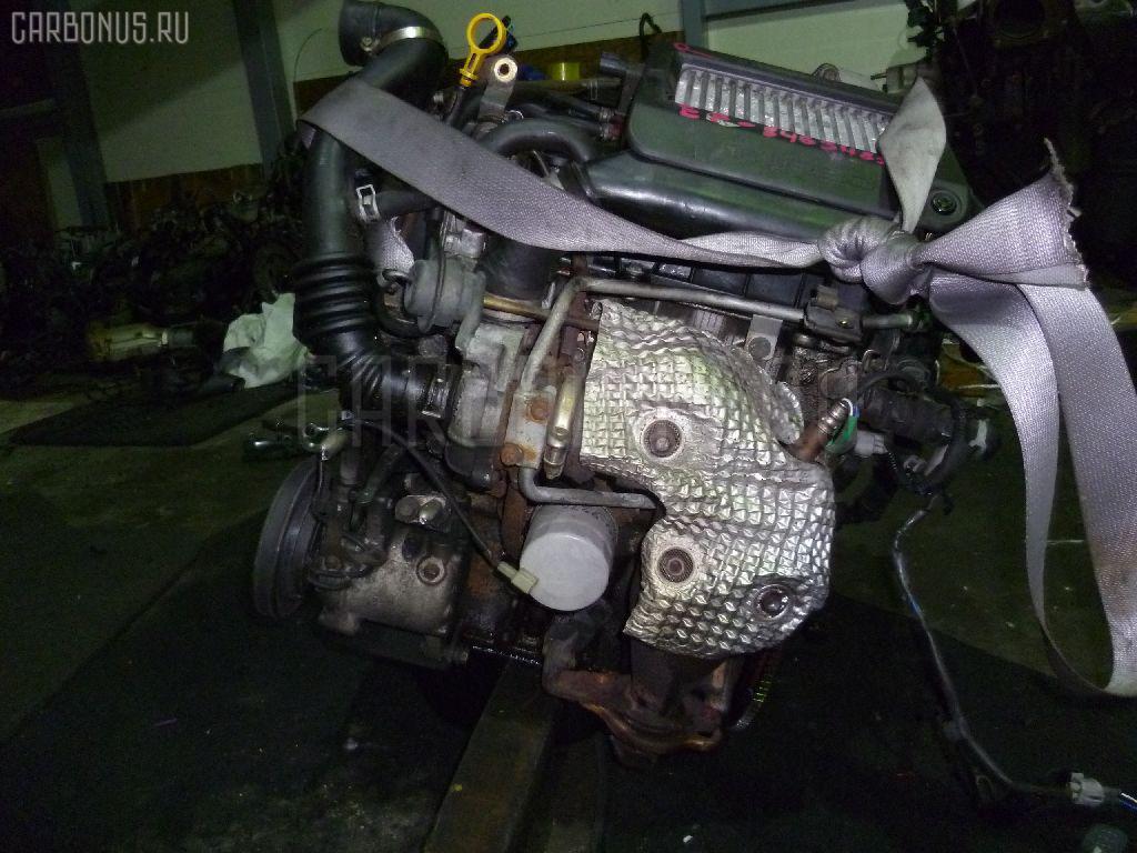 Двигатель DAIHATSU MOVE L900S EF-DET Фото 10