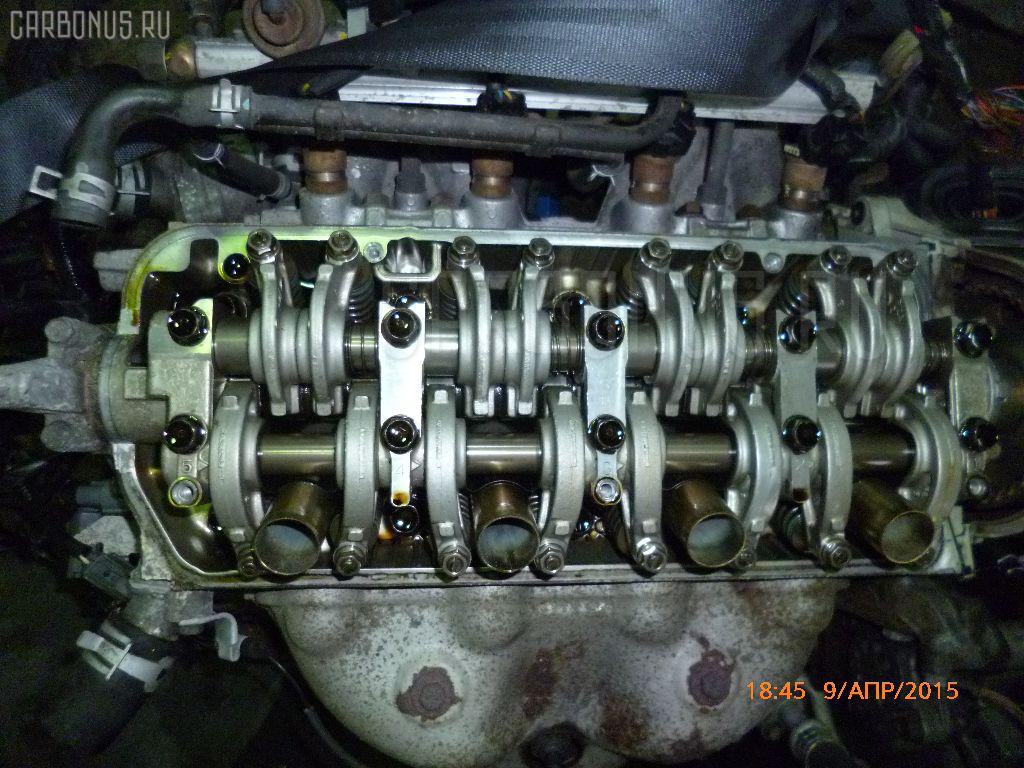 Двигатель HONDA CIVIC EK2 D13B Фото 2