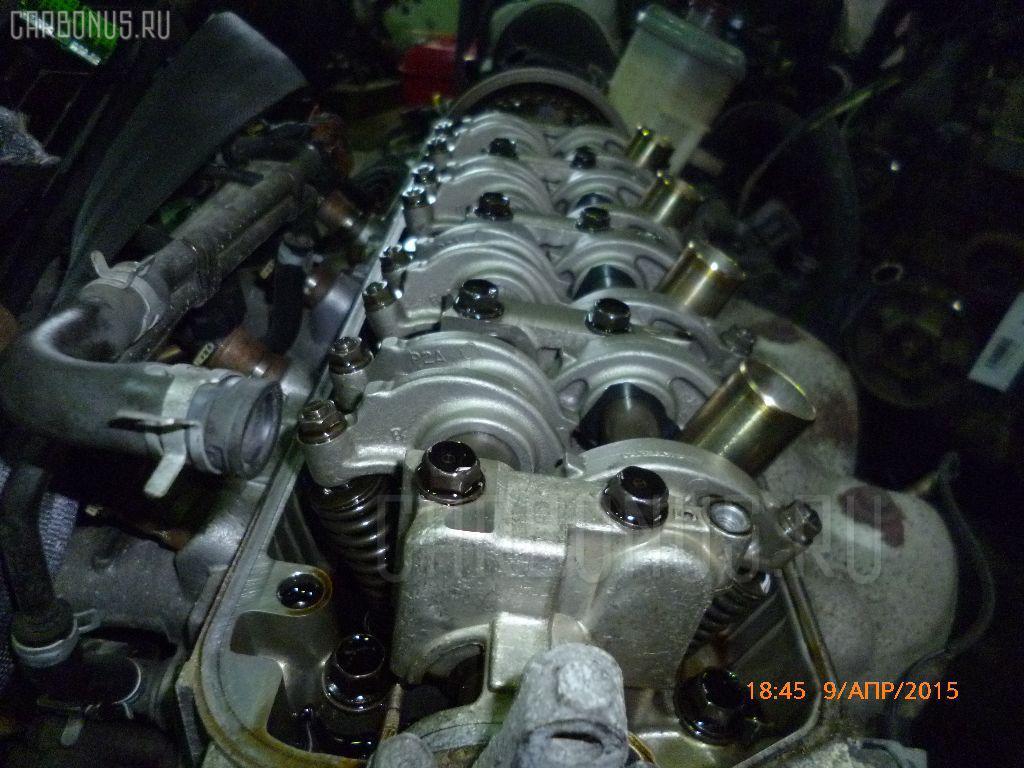 Двигатель HONDA CIVIC EK2 D13B Фото 3