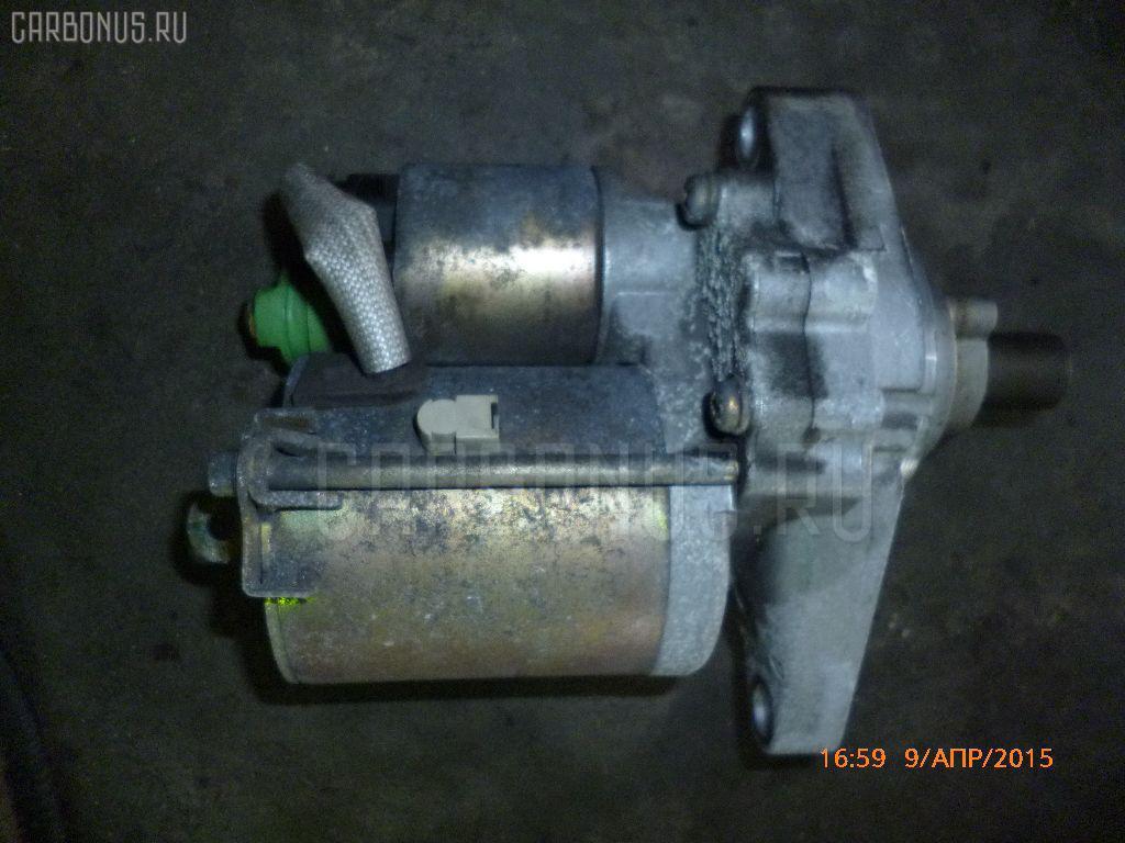 Двигатель HONDA HR-V GH3 D16A. Фото 5