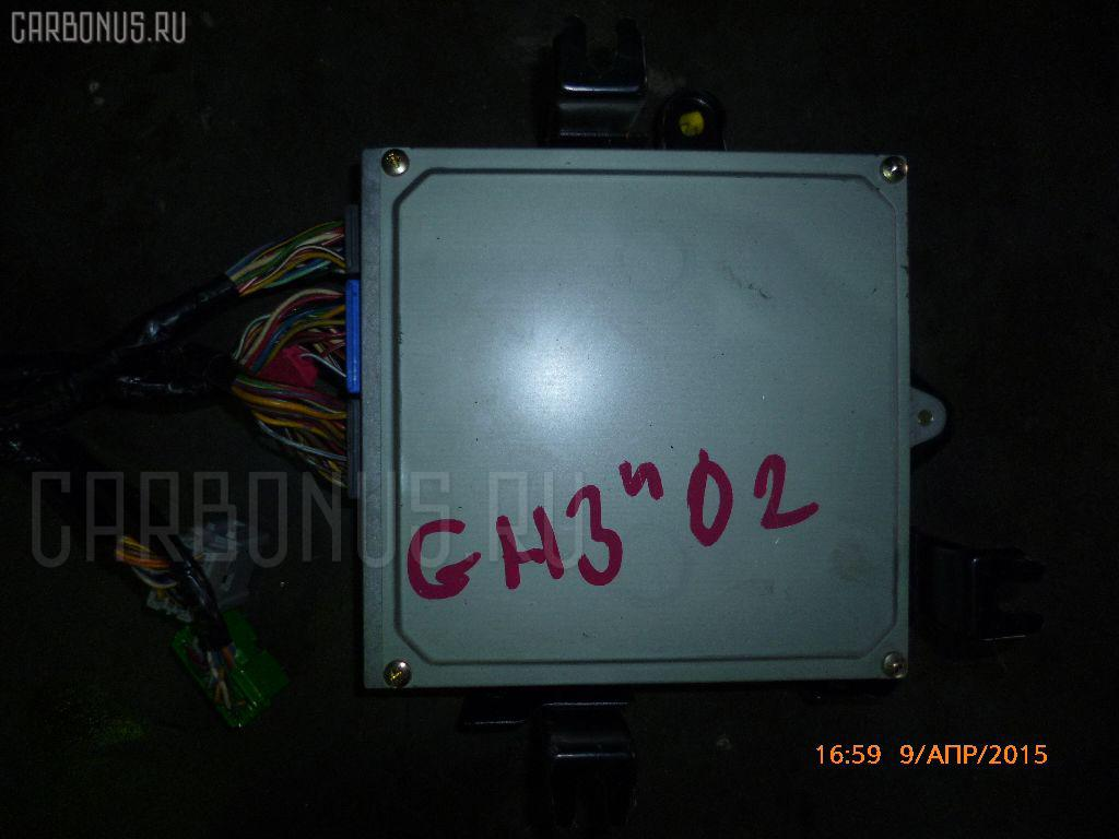Двигатель HONDA HR-V GH3 D16A. Фото 7