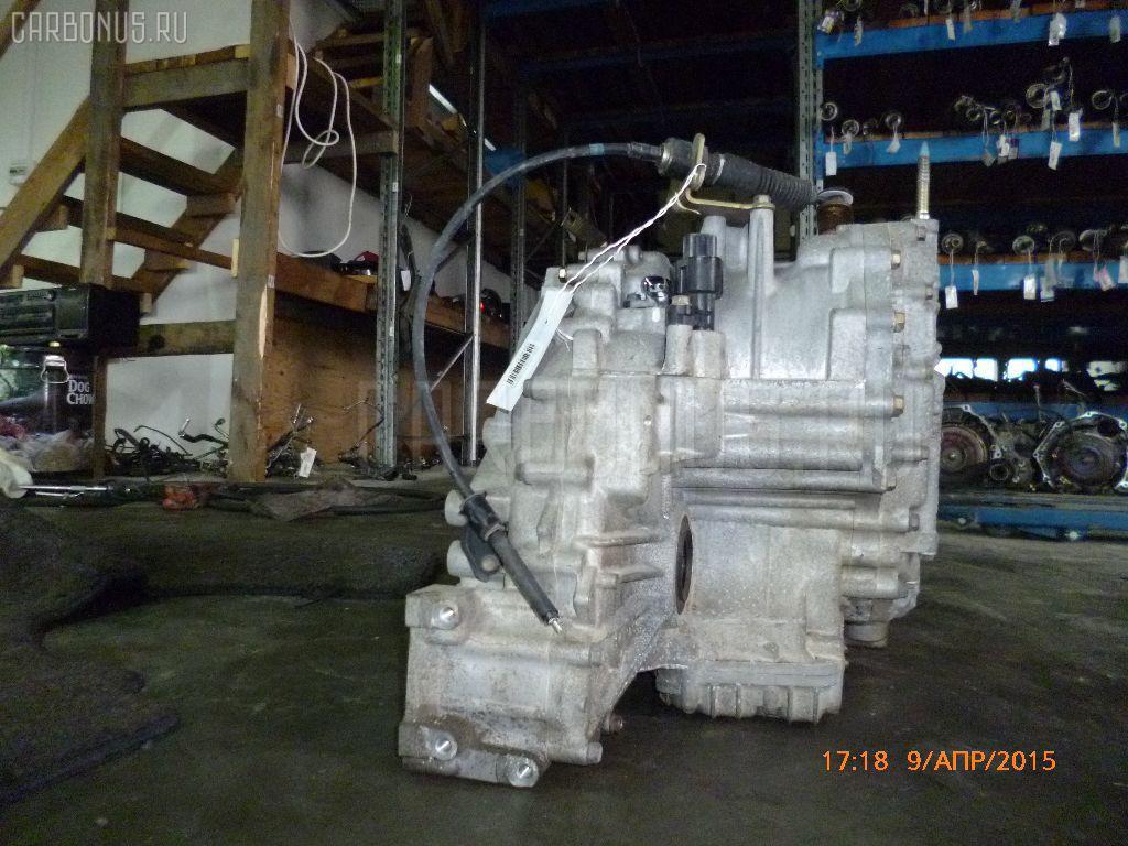 КПП автоматическая HONDA HR-V GH3 D16A. Фото 5