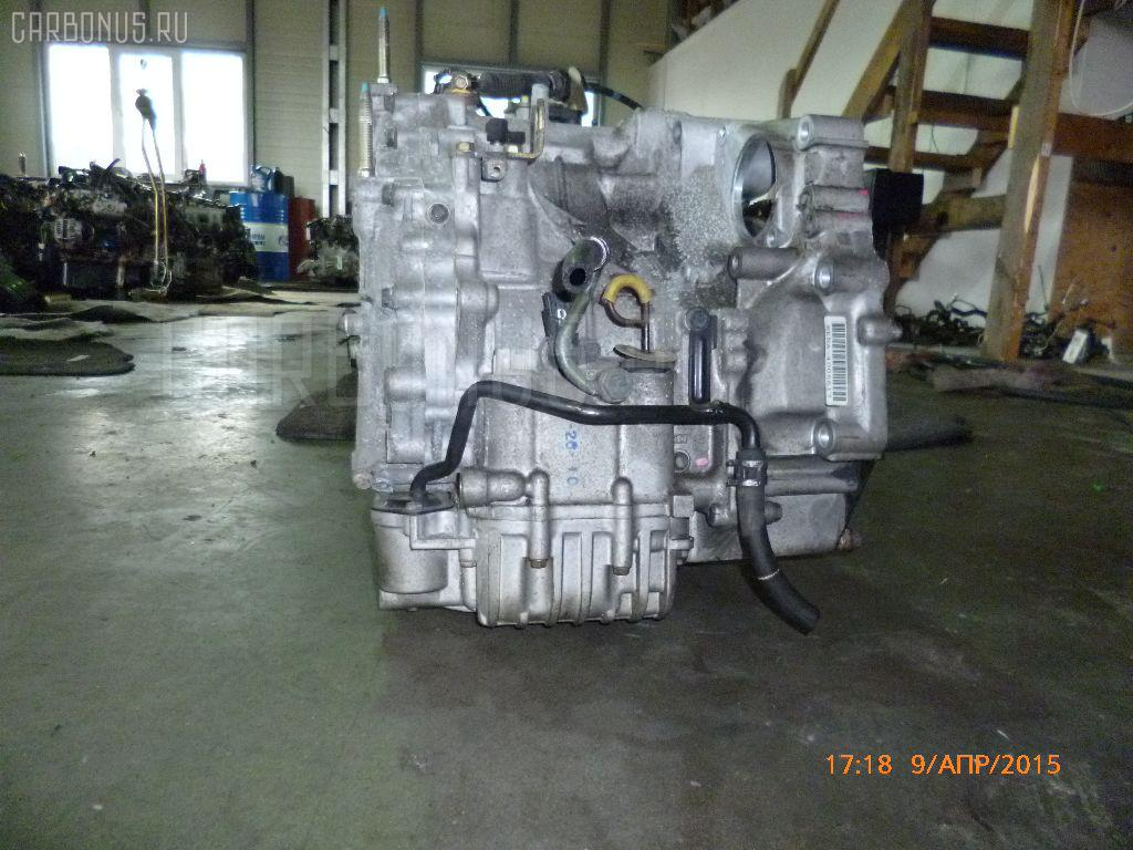 КПП автоматическая HONDA HR-V GH3 D16A. Фото 7