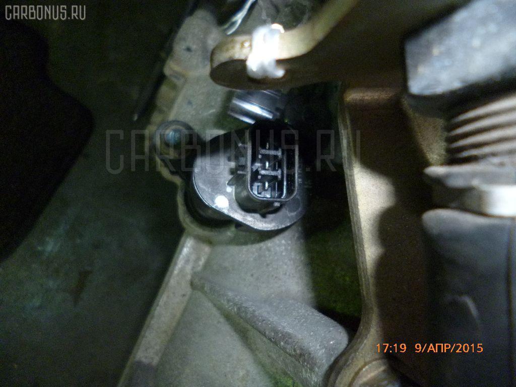 КПП автоматическая HONDA HR-V GH3 D16A. Фото 10