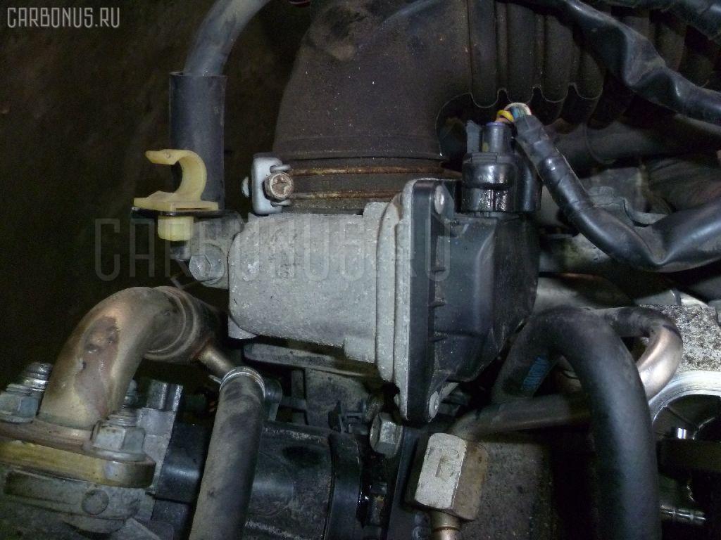Двигатель TOYOTA ISIS ANM10G 1AZ-FSE. Фото 5