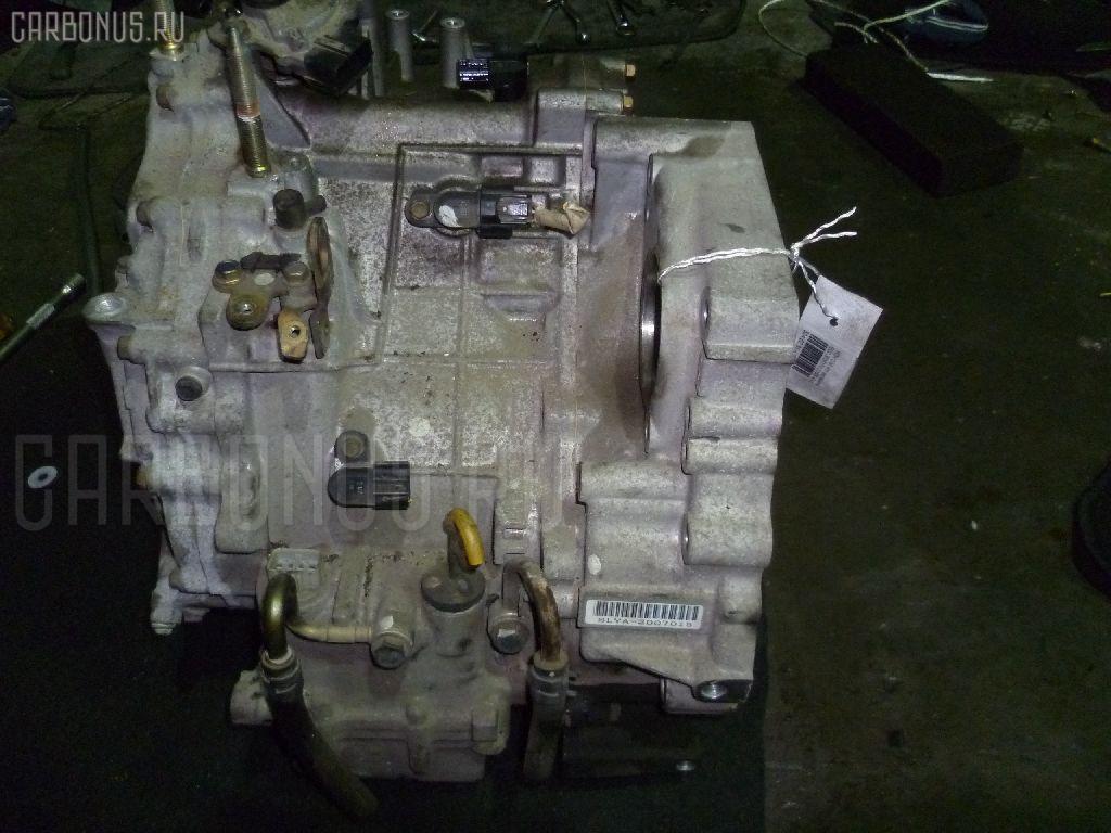КПП автоматическая HONDA CIVIC EU2 D15B. Фото 8