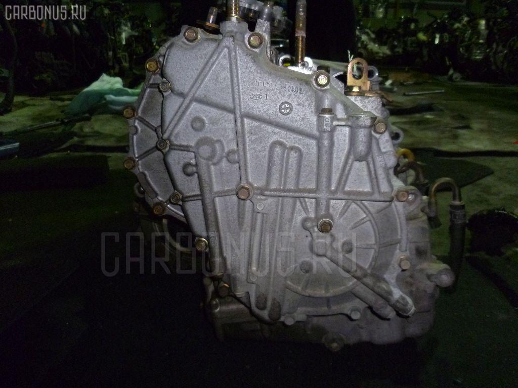 КПП автоматическая HONDA CIVIC EU2 D15B. Фото 10