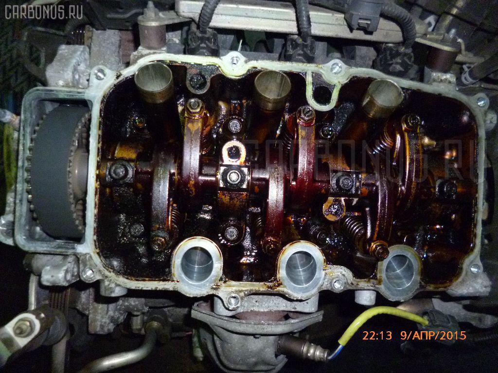 Двигатель HONDA LIFE JB5 P07A Фото 1