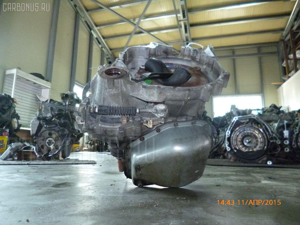 КПП автоматическая DAIHATSU MIRA L500S EF Фото 3