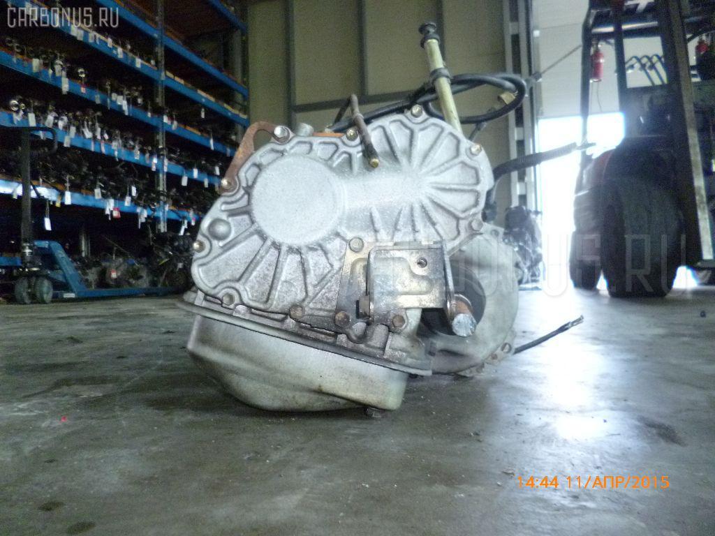 КПП автоматическая DAIHATSU MIRA L500S EF Фото 6