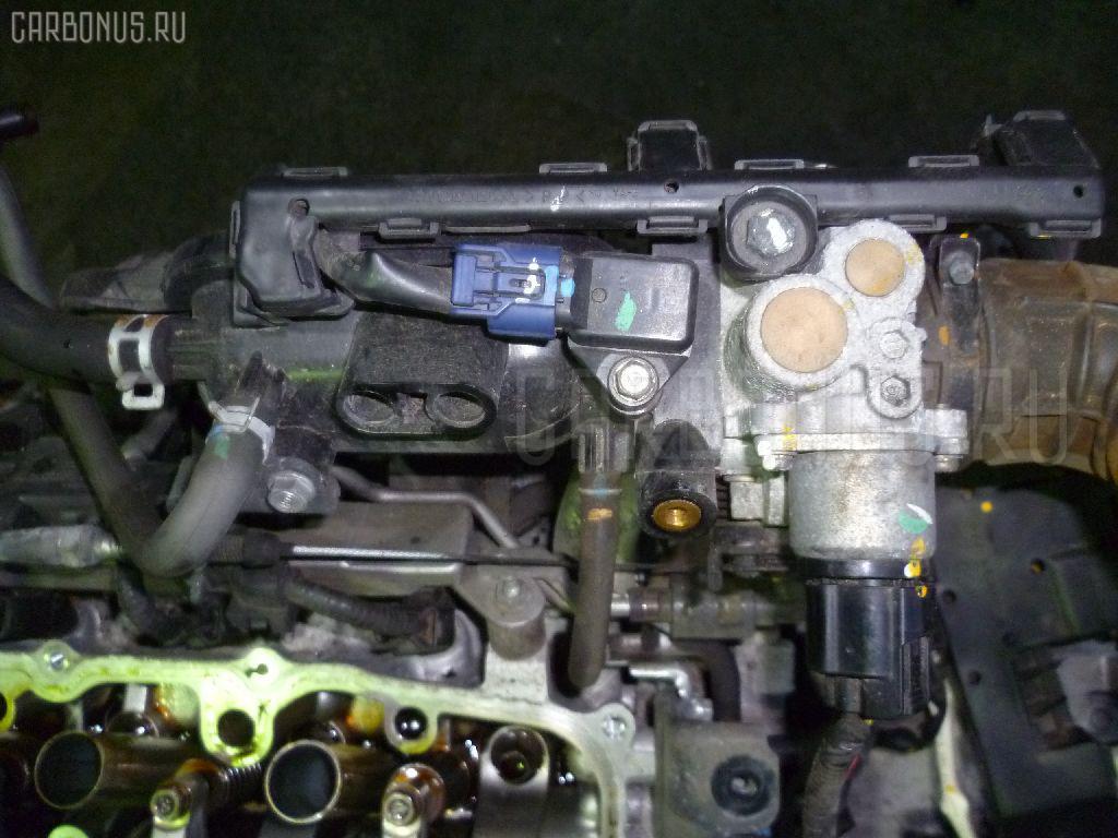 Двигатель HONDA LIFE JB5 P07A Фото 2