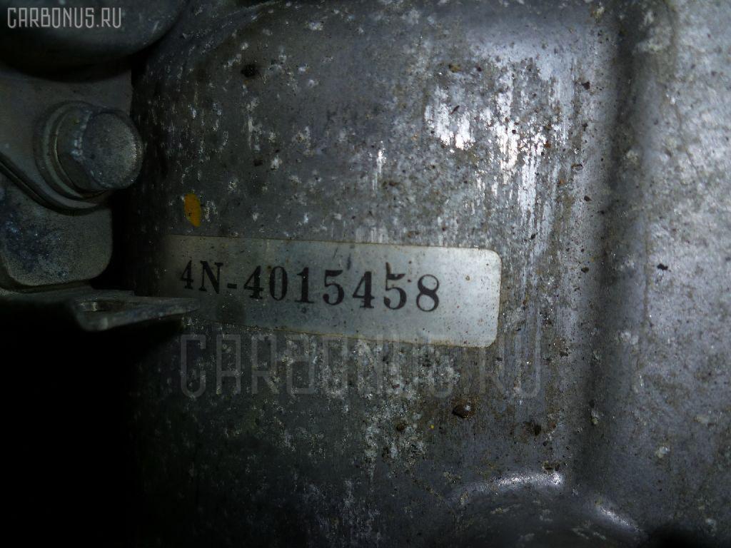 КПП автоматическая HONDA LIFE JB5 P07A Фото 1