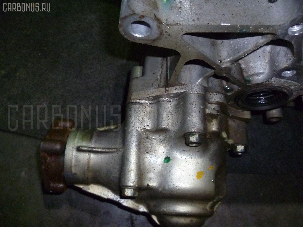 КПП автоматическая HONDA LIFE JB5 P07A Фото 3