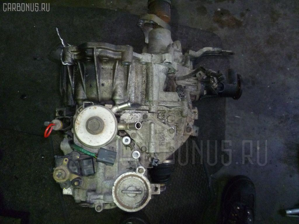 КПП автоматическая SUZUKI WAGON R MC21S K6A-T Фото 7