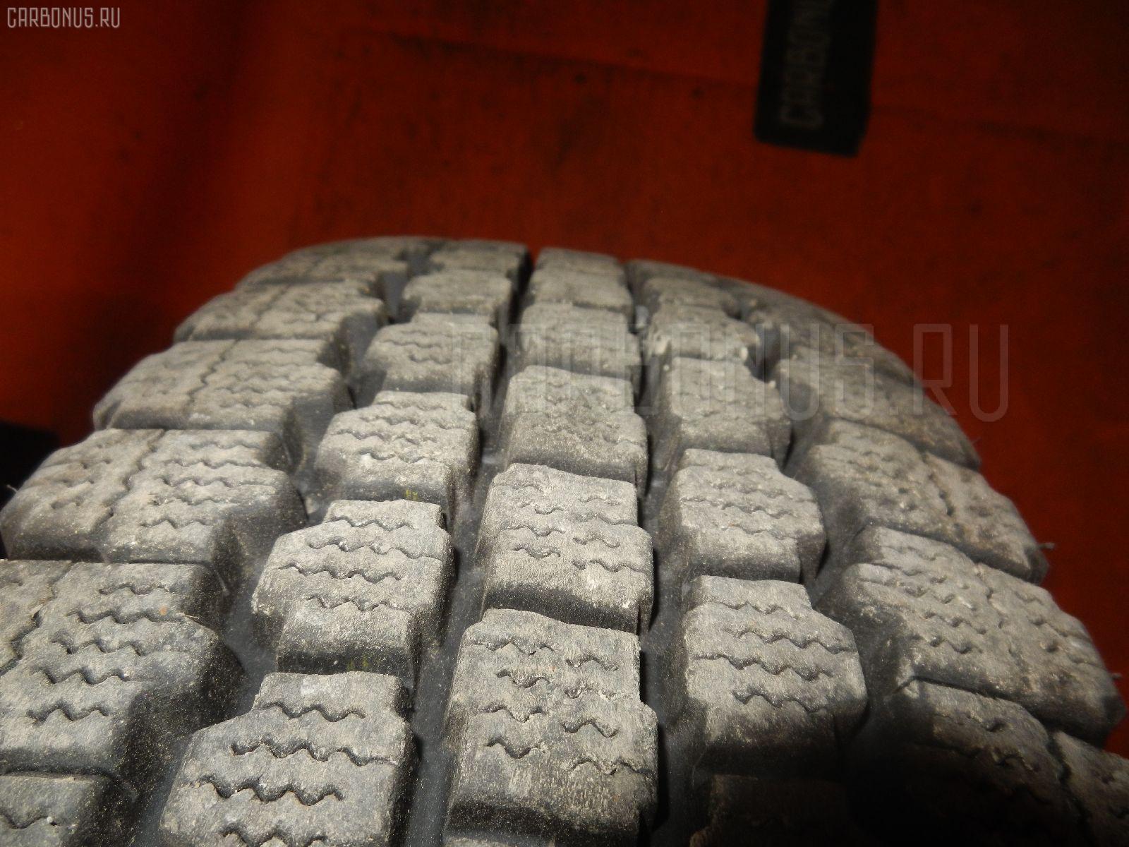 Автошина грузовая зимняя W965 185/85R16LT BRIDGESTONE Фото 2