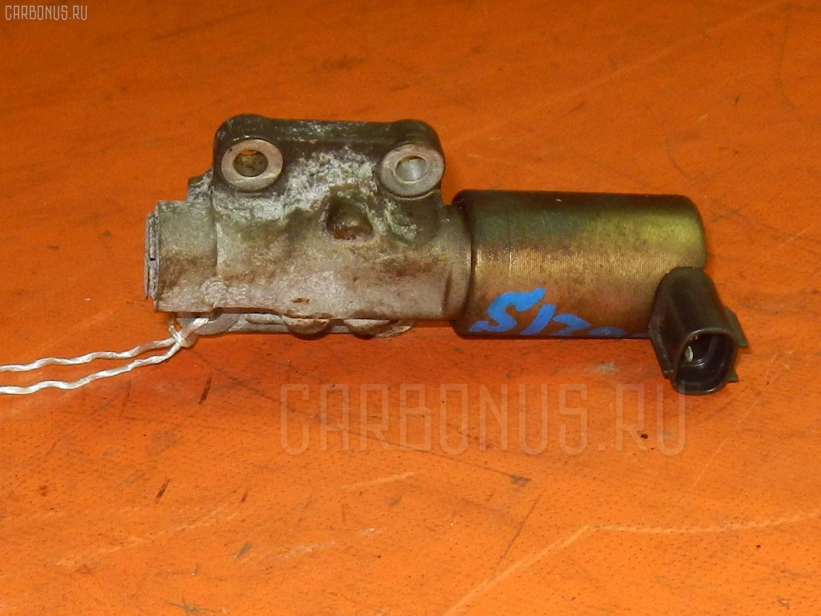 Клапан vvti NISSAN MOCO MG21S K6A Фото 1