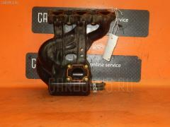 Коллектор впускной Nissan Moco MG21S K6A Фото 2