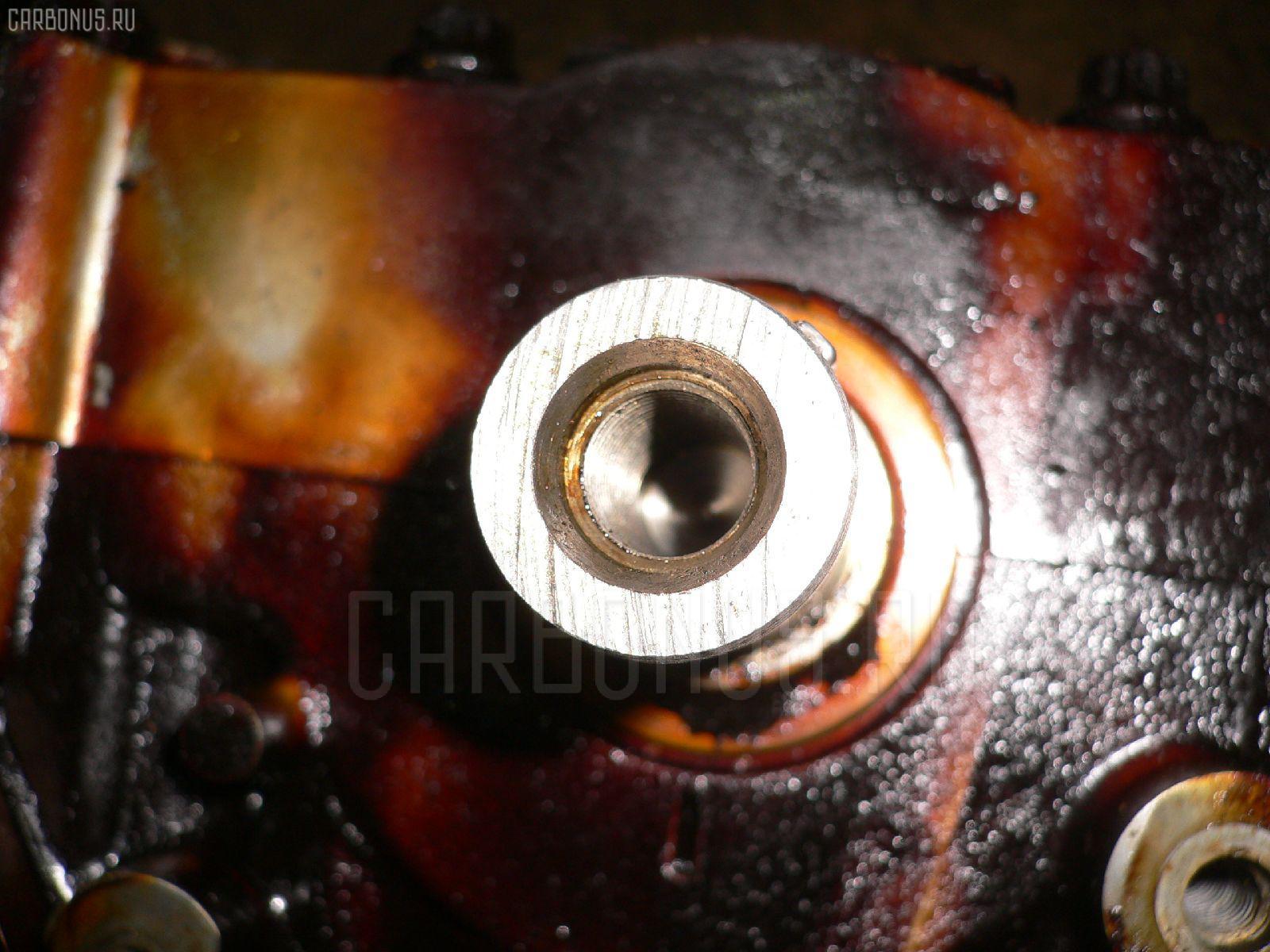 Блок двигателя NISSAN MOCO MG21S K6A Фото 4
