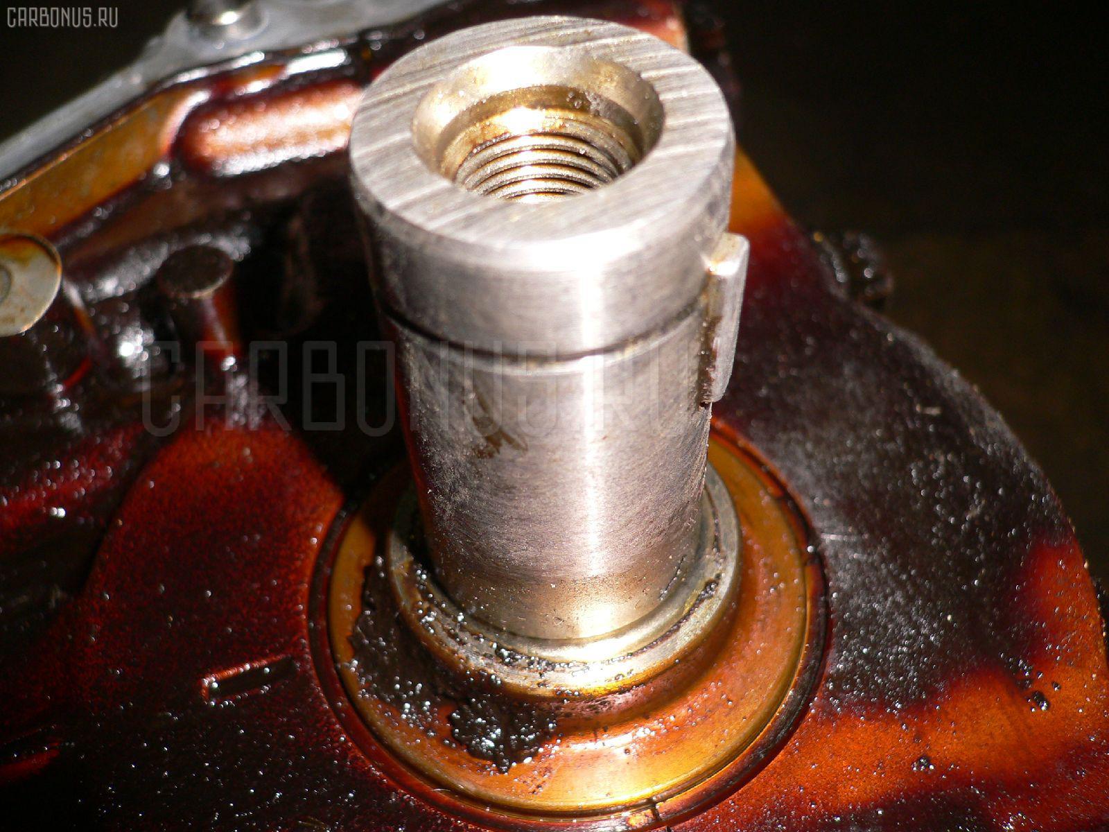 Блок двигателя NISSAN MOCO MG21S K6A Фото 5